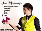 éxito con juanmuchamagia mago Murcia - foto
