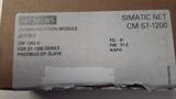 Vendo CM1242-5 Profibus siemens - foto