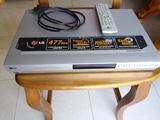 LG RH256 Disco duro grabador HDD /DVD - foto