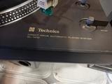 tocadiscos technics SL-1410 - foto