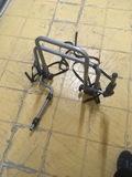 Porta bicicletas - foto