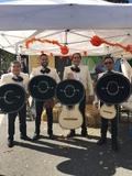 mariachi en la Rioja 683.270.443 - foto