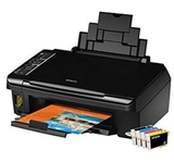 Impresora multifuncion Epson SX205 - foto