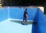 Limpiezas piscinas,parcelas y final obra - foto