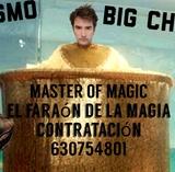 el mago de Murcia y Almería - foto