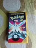 Pokemon 2 vhs - foto