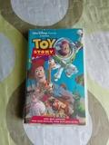 Toy Story vhs - foto