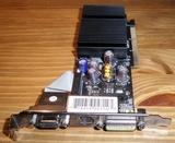 Tarjeta Gráfica nVidia GeForce 6200 - foto