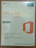 Office 365 personal, 1 usuario,  1 año - foto