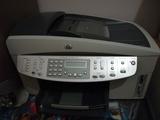 HP Officejet 7210 averiada - foto