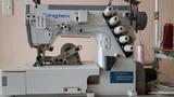mecánico de máquinas de coser todotipo - foto