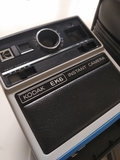 cámara kodak - foto