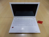 Ordenador portatil 15.6 toshiba (08010) - foto