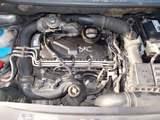 motor Seat Leon 2006 a 2012 diesel y gas - foto