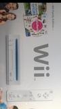 consola Wii con más 80 juegos - foto