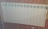 Venta radiadores calor azul - foto
