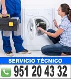 Técnicos de Reparación en Malaga - foto