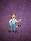Figura pvc Tito años 80 - foto