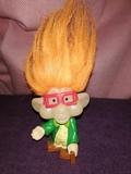 Figura Troll Burger King Años 90 - foto