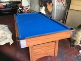 mesa de billard - foto
