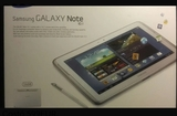 Tablet GALAXY NOTE 10.1 N8000 16GB - foto