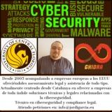 Seguridad informática técnica y legal - foto