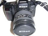 Nikon f90x + regalo - foto