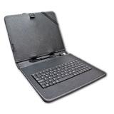 Funda de tablet de 7 y teclado espaÑol - foto