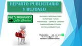 REPARTIDOR DE PUBLICIDAD CON EXPERIENCIA - foto