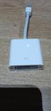 Mini DisplayPort a DVI - foto