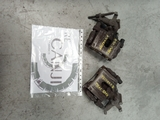 pinzas traseras Opel Vectra C GTS - foto