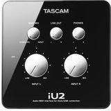 Interface Audio para ipad, pc, mac - foto