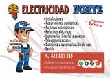 Electricistas en Santander-Urgencias 24h - foto