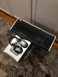 Ordenador Intel Pentium 4+teclado+ratón - foto