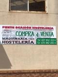 COMPRA VENTA MATERIAL HOSTELERIA - foto