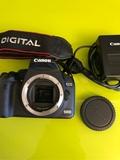 cámara canon 500D. solo cuerpo - foto