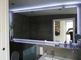 Espejos led cristalero - foto