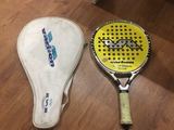 PALETA PADEL VARLION LETHAL WEAPON - foto