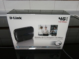 Router D-Link Mobile Wi-Fi 150 Mbps - foto