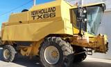 VENDO COSECHADORA NEW HOLLAND TX-66 - foto