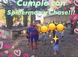 animaciones infantiles/alquiler disfrace - foto