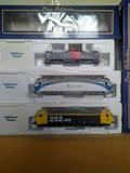 Vendo locomotoras y vagones h0 1 - foto