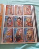 Album Dragon Ball Super Panini - foto