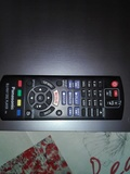 Reproductor dvd  panasonic_blue disc. - foto