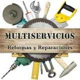 Trabajos multiservicios - foto