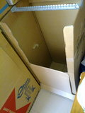 5 cajas de ropa - Kleiderboxen = ??? - foto