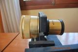 Opticas para cine 35 mm. - foto