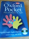 OXFORD POCKET - foto