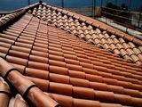 Cubiertas y tejados en mallorca - foto