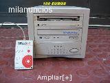 DUPLICADORA CDS
